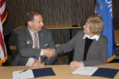 NTC LC agreement