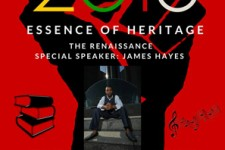 Essence of Heritage hits Bradley Theatre stage on Saturday night