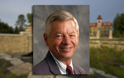 U.S. Rep. Tom Petri