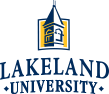Lakeland University, click for home.